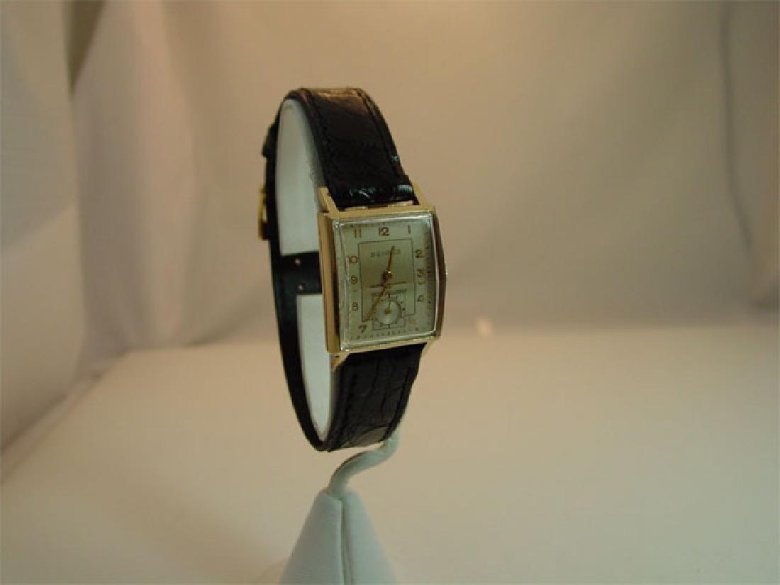 BENRUS   Vintage AX 11   1948