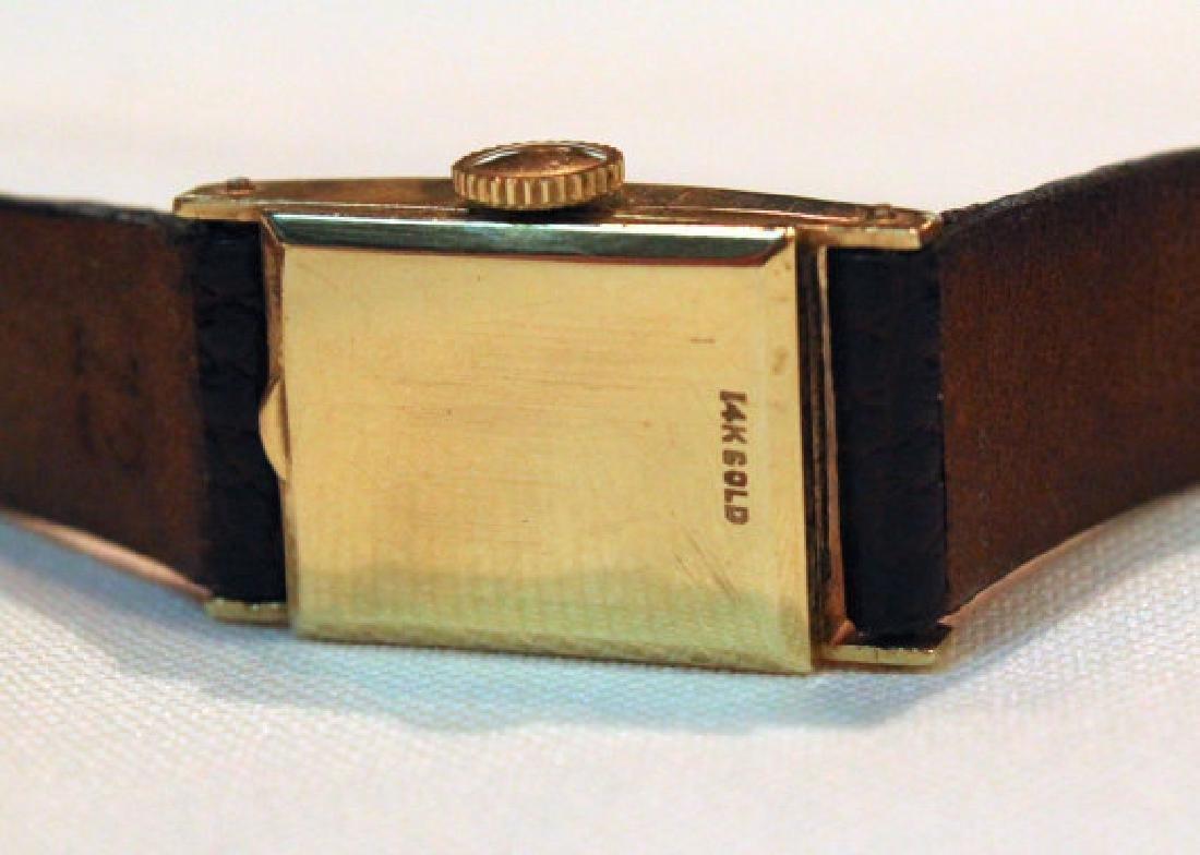 OMEGA | 17 Jewels | 1950s - 2