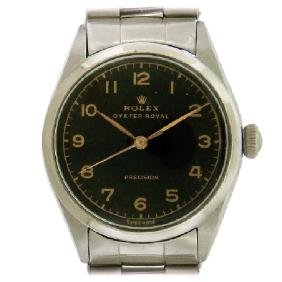 Rolex | Oyster Royal Ref. 6444 | 1940s