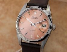 ROLEX   Oysterdate Precision   1959