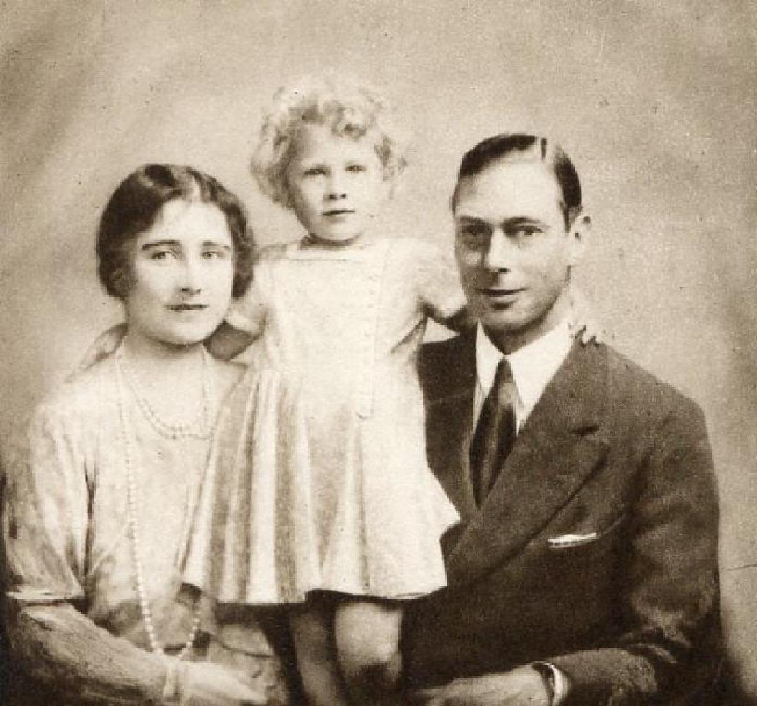MARCUS ADAMS - We Three (circa 1920s)