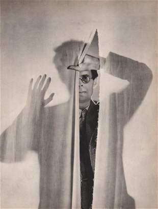 CECIL BEATON - Aldous Huxley