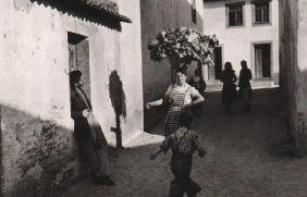 EDOUARD BOUBAT - Province Of Minho, Portugal 1958