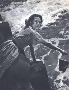 TONI FRISSEL - Sea Suds