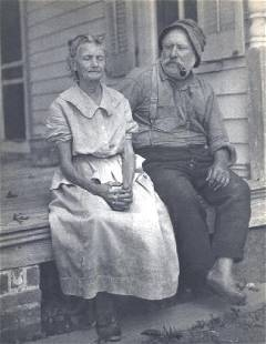 ALFRED D HADEL - Darby and Joan