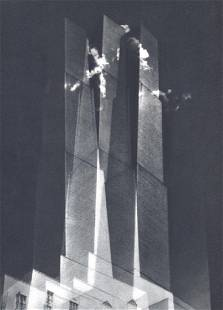 DIMITRI KESSEL - Multiple Exposure