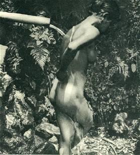 DR GREGOR KRAUS - Bathing
