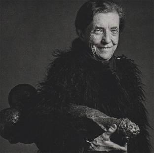 MAPPLETHORPE - Louise Bourgeois, 1982