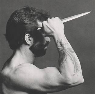 MAPPLETHORPE - Frank Diaz, 1979