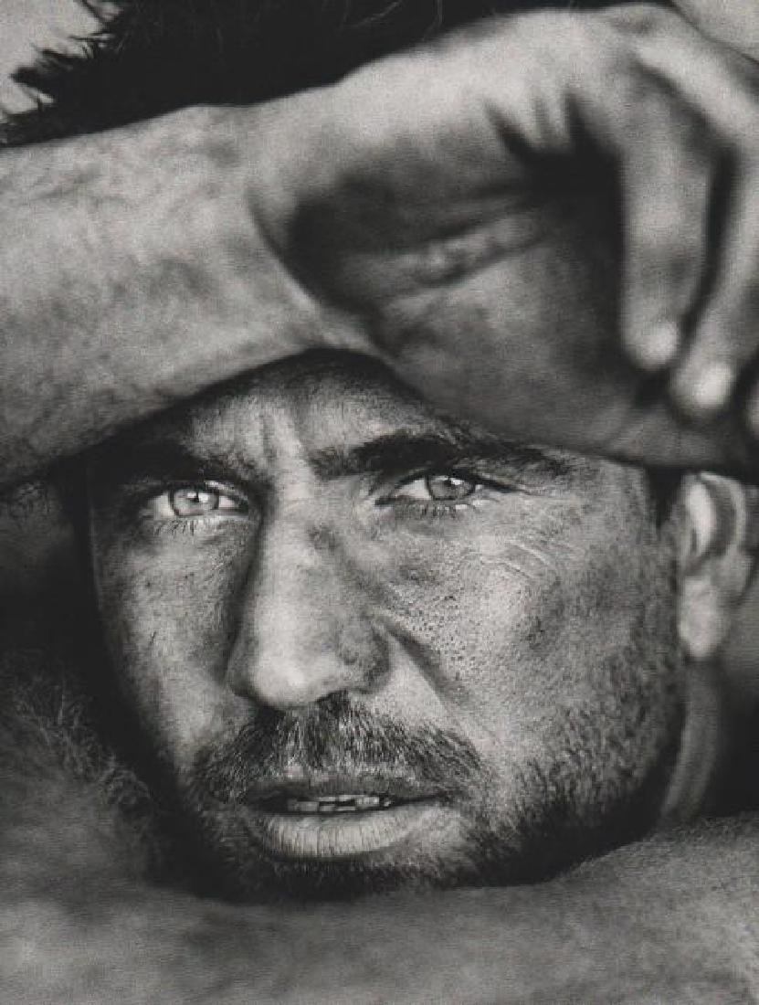 HERB RITTS - Mel Gibson, Hollywood 1985