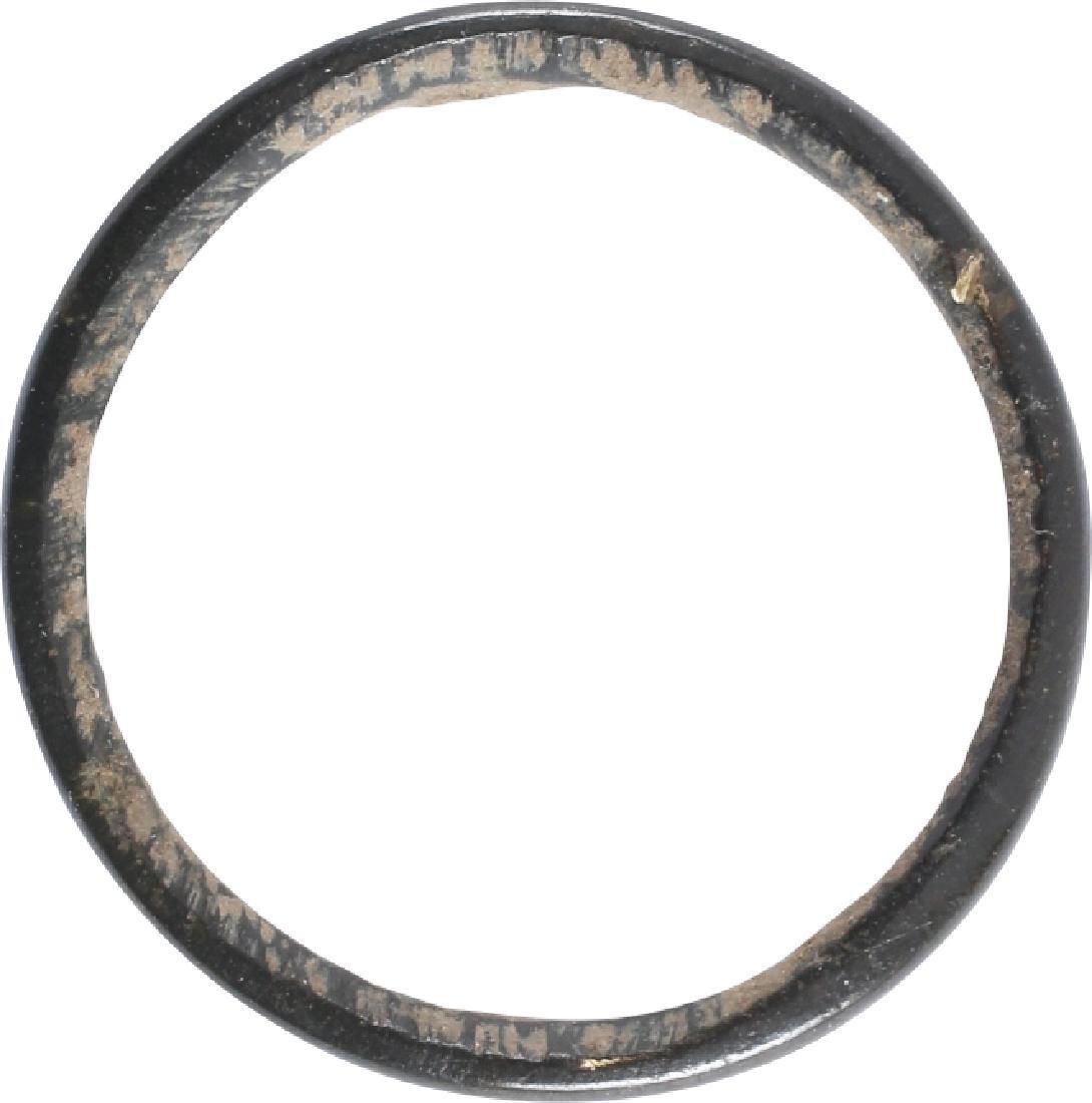 Fine Viking Woman's Wedding Ring - 2