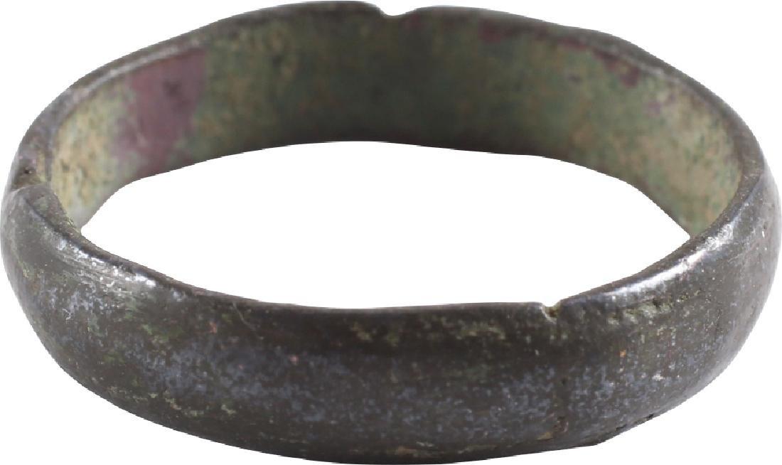 Viking Man's Wedding Ring