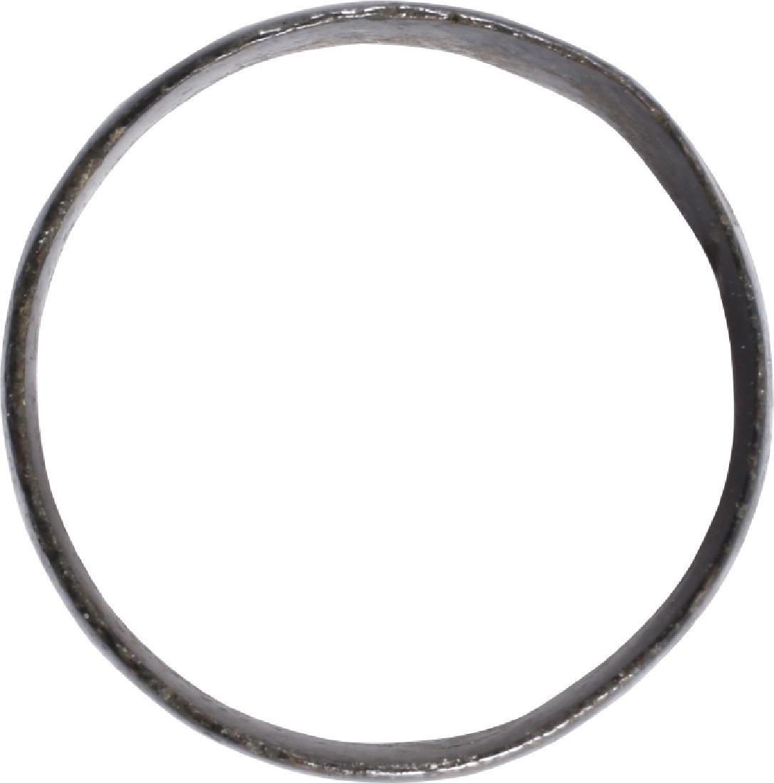 Viking Man's Wedding Ring - 2