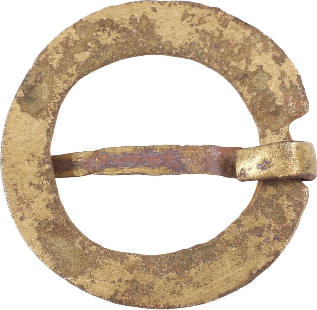 Viking Protective Brooch - 2