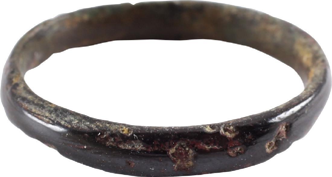 Viking Woman's Wedding Ring