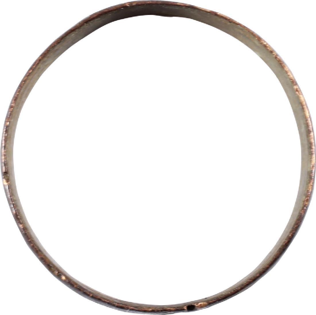 Viking Woman's Wedding Ring - 2