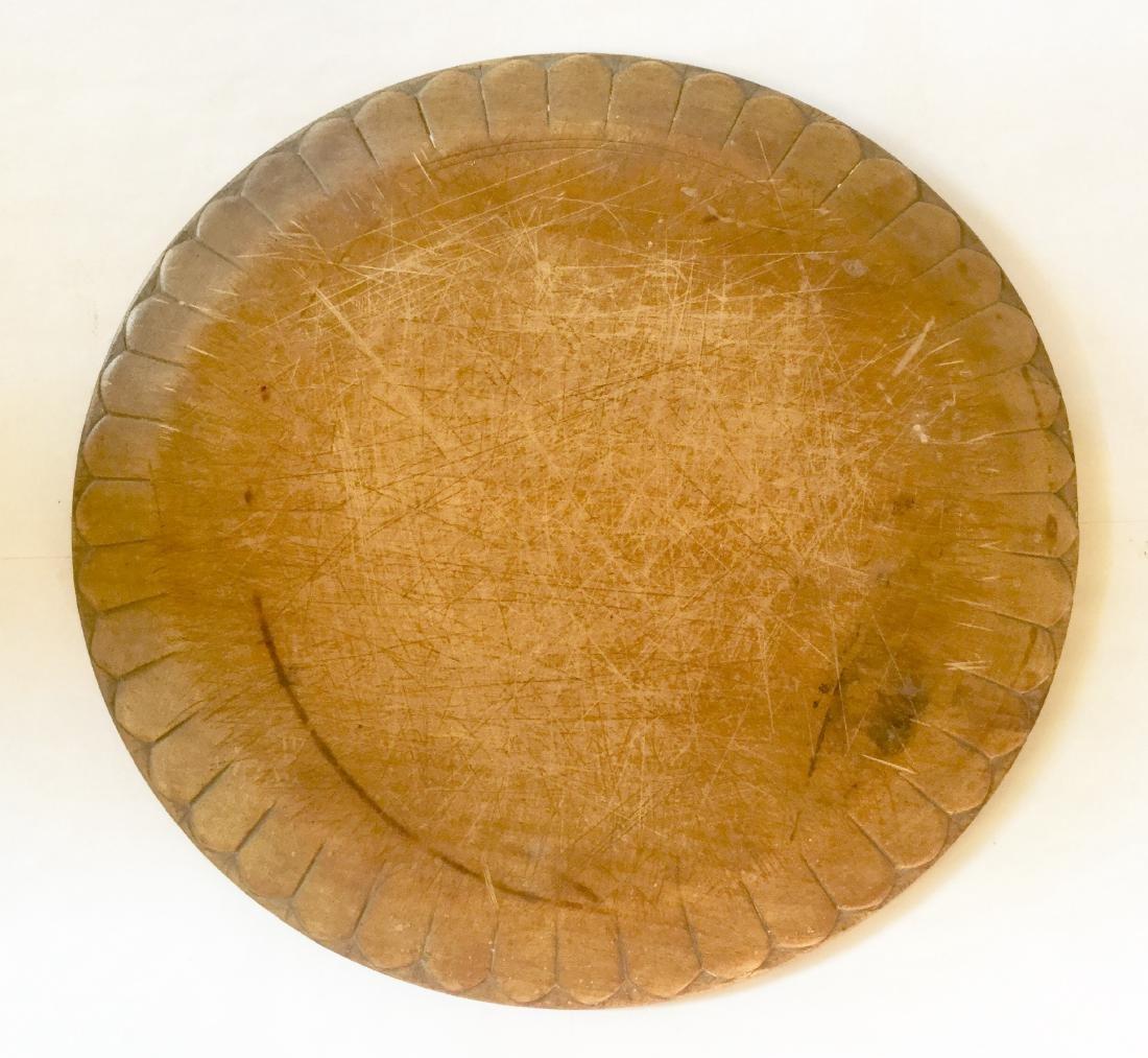 Sunflower Bread Board