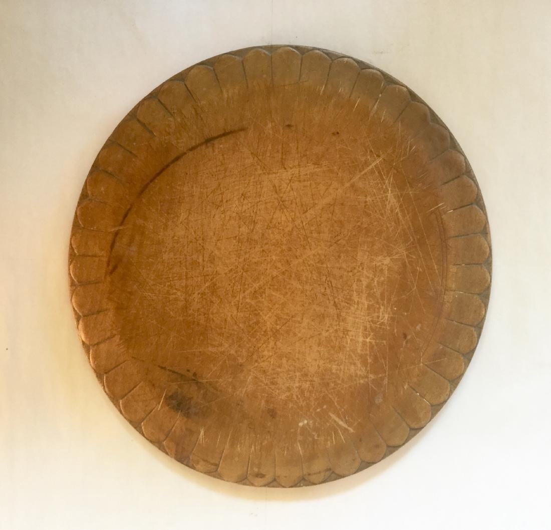 Sunflower Bread Board - 2