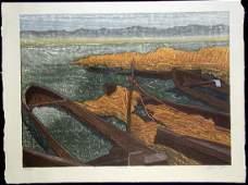Joshua Rome: Yoshibune (Lucky Boats)