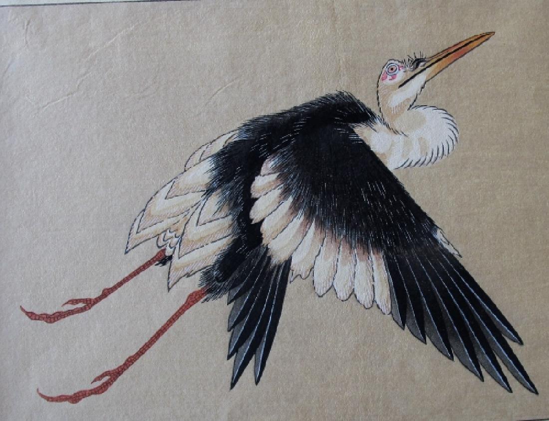 Unknown: Crane - 2
