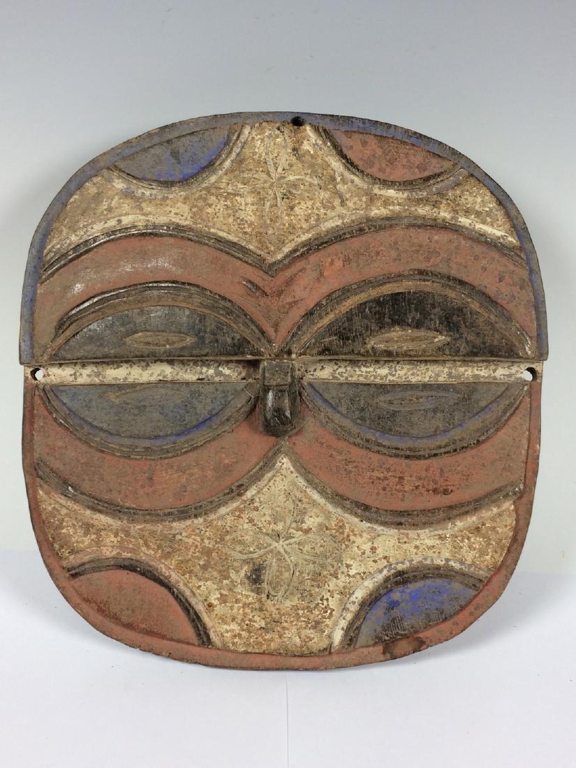 Teke Kidumu Mask