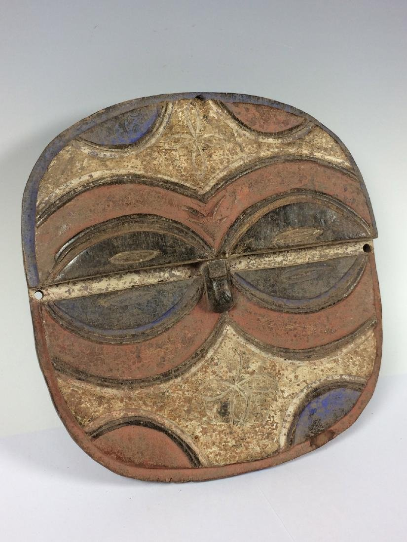 Teke Kidumu Mask - 3