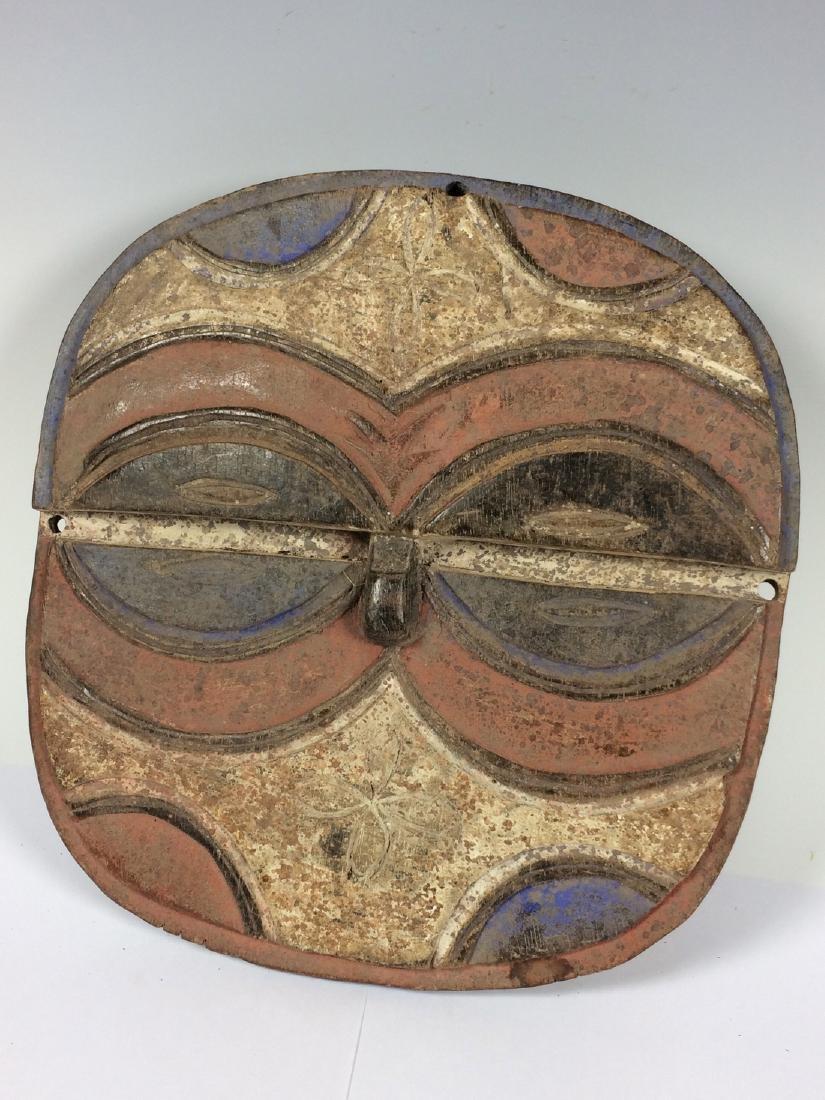 Teke Kidumu Mask - 4