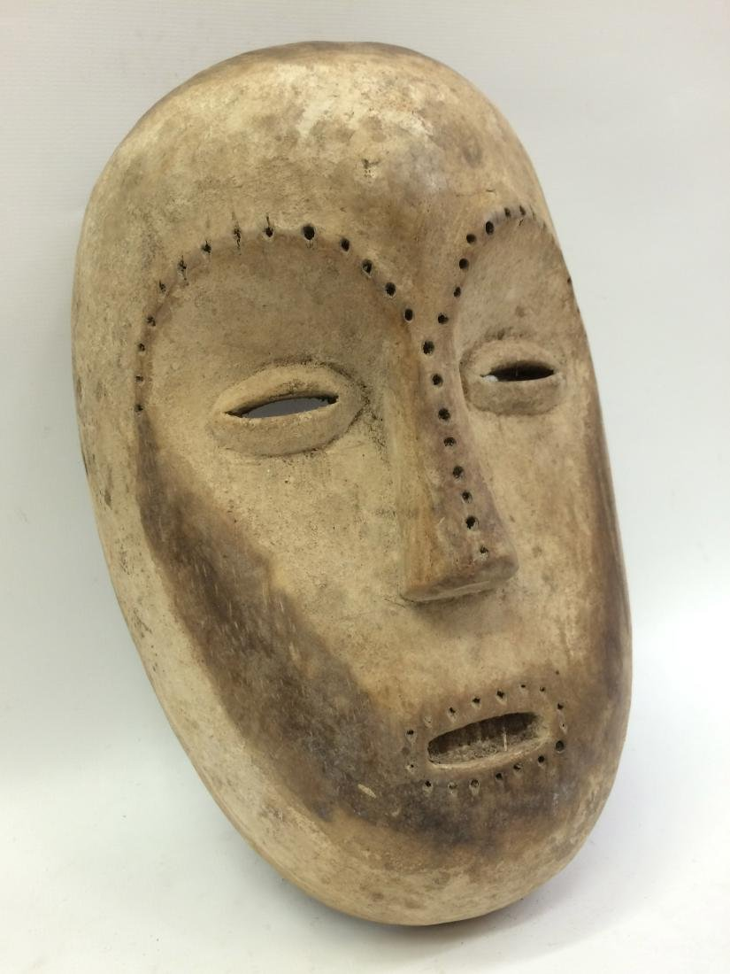 Lega Mask from DRC - 2