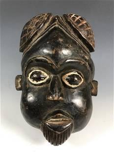 Bamileke Mask from Cameroon