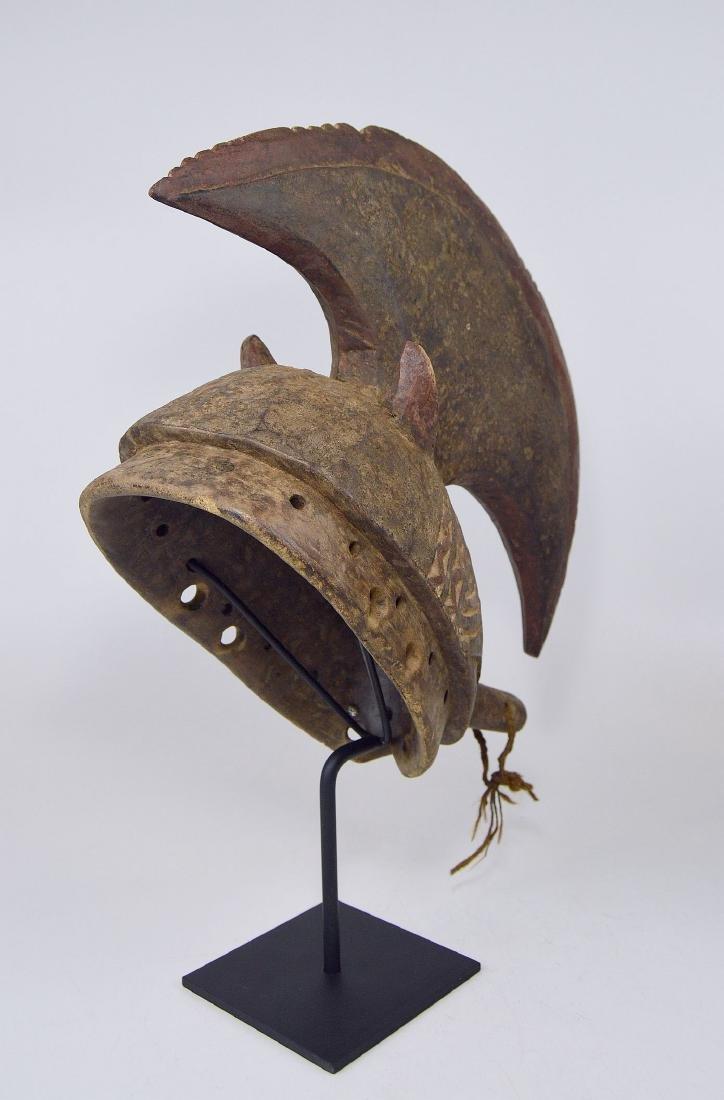 A Fine Mossi African Dance mask - 6