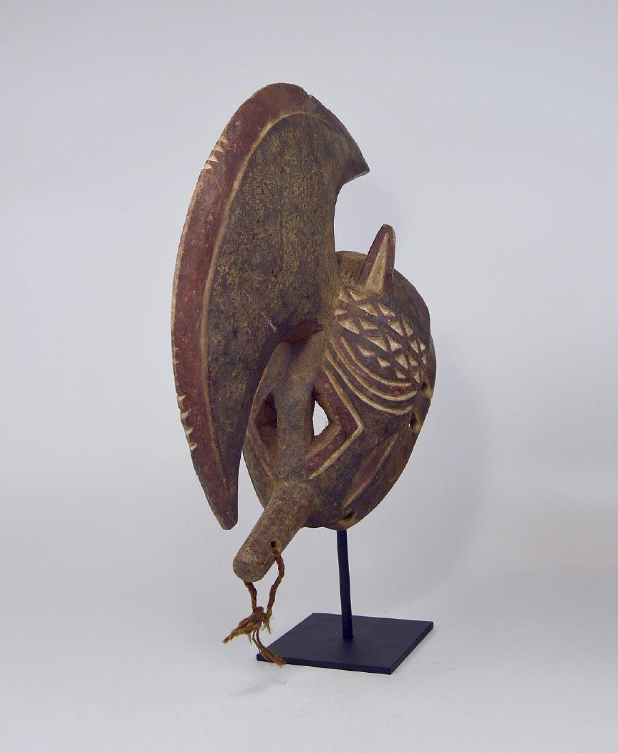 A Fine Mossi African Dance mask - 8