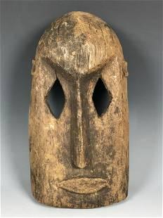 Dogon Mask from Mali