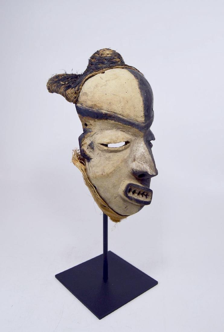 A Pende Mbangu Illness mask, African Art - 2