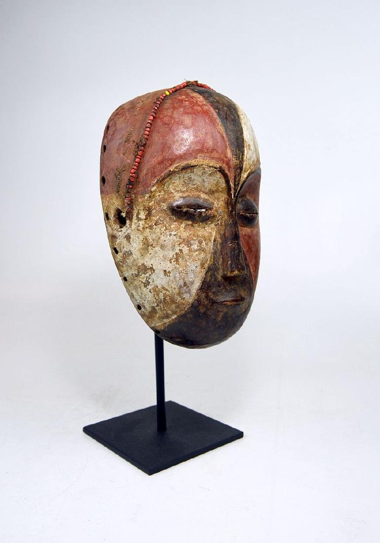Old Galoa African mask, African Art