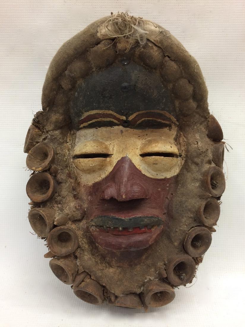 Guere Mask