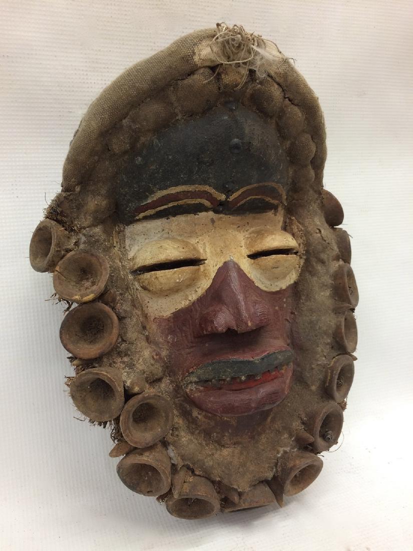 Guere Mask - 2