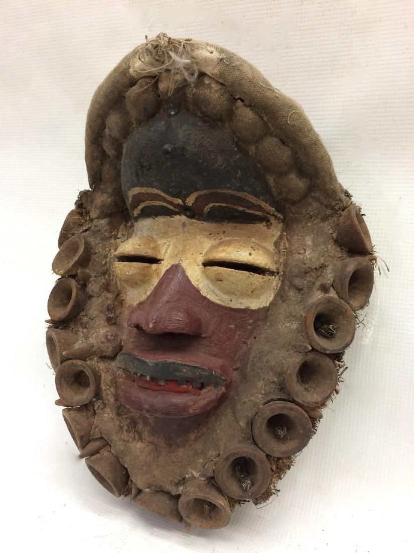 Guere Mask - 3