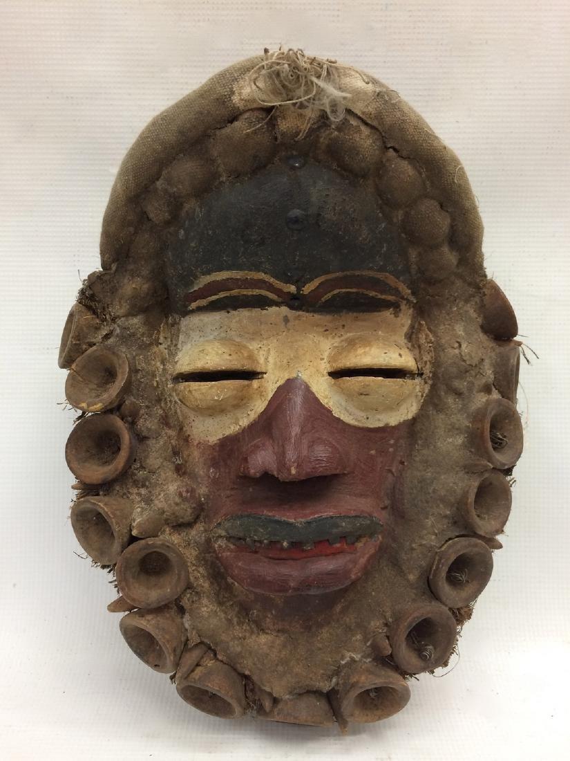 Guere Mask - 4