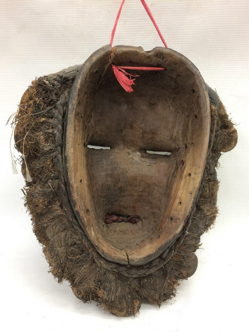Guere Mask - 5