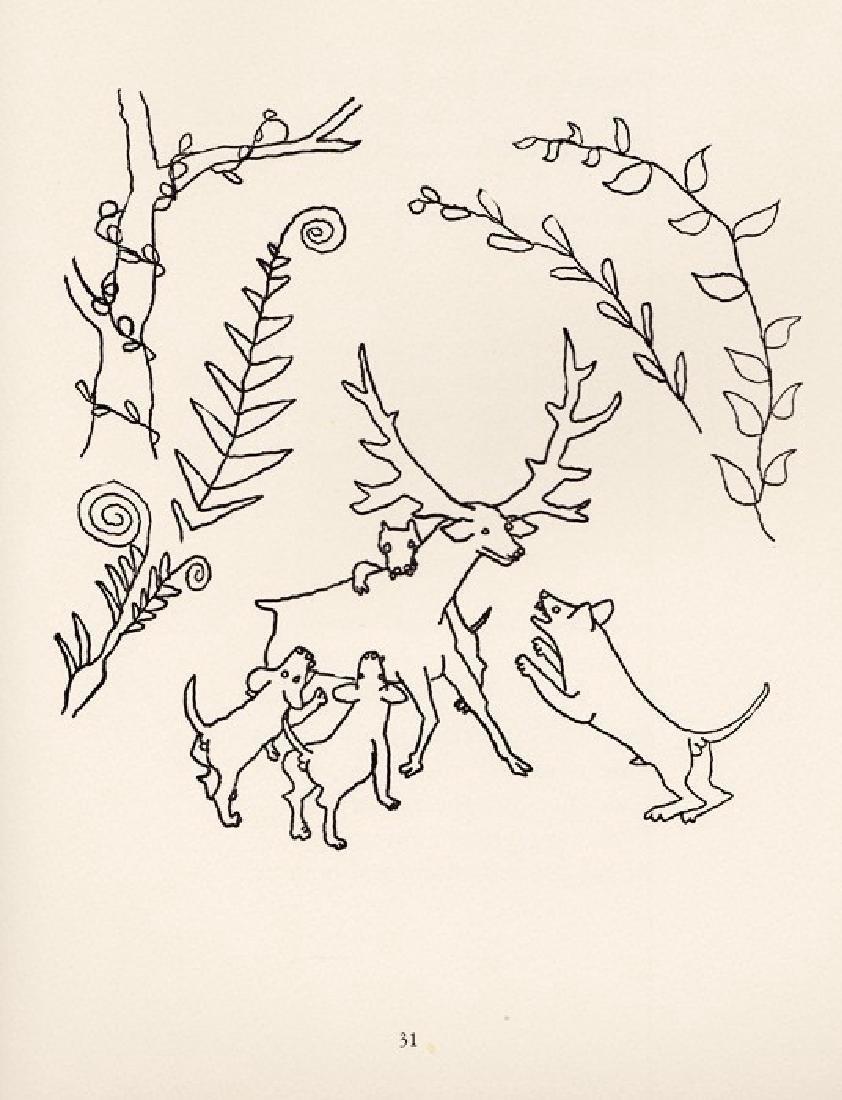 Selected Fables Calder, Alexander - 4