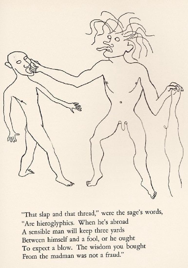 Selected Fables Calder, Alexander - 5