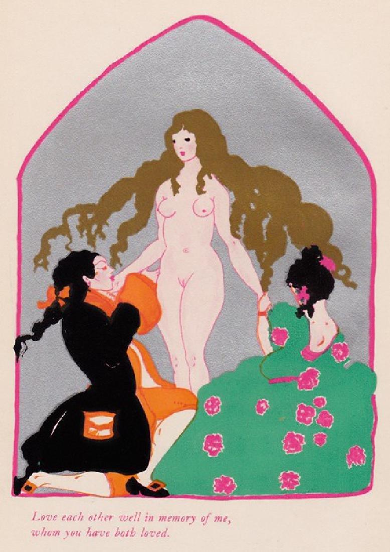Mademoiselle De Maupin: Double Love, Gautier, Theophile - 3