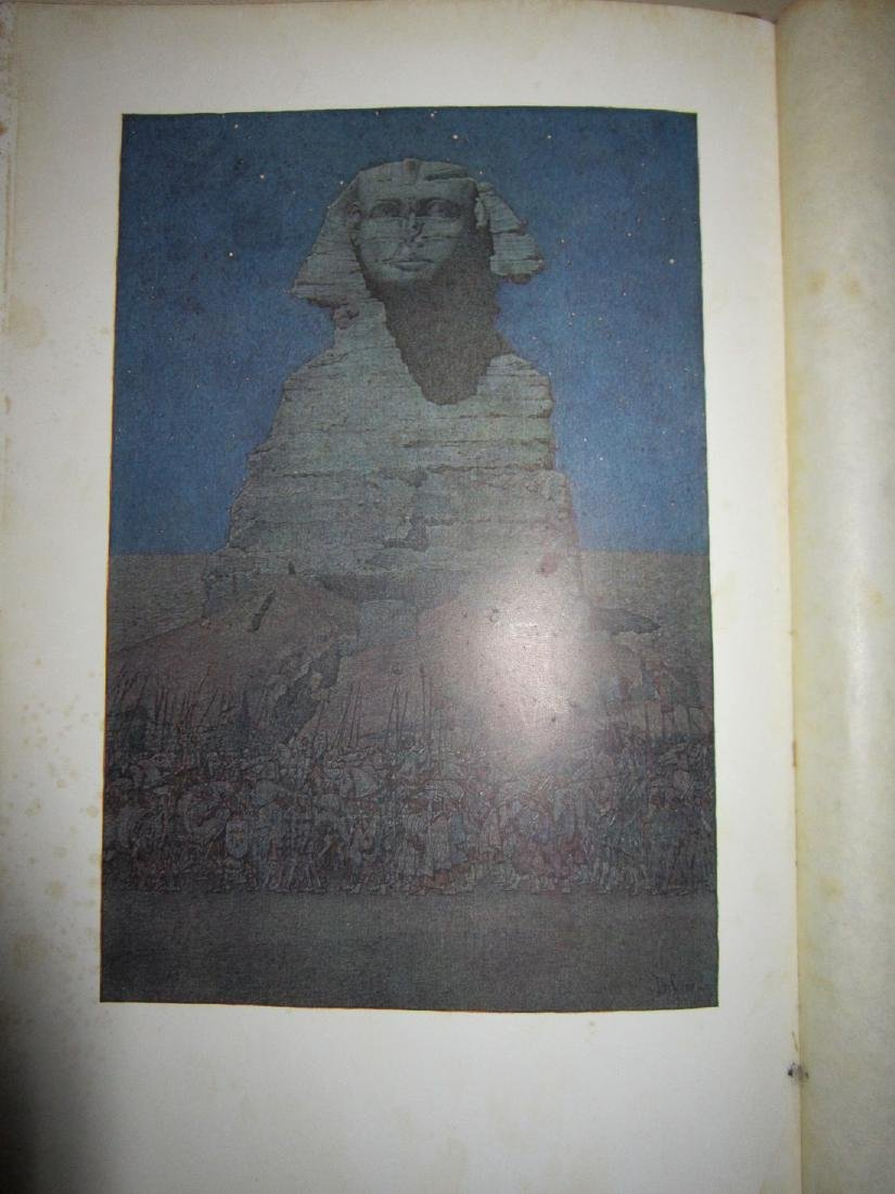 Egypt And Its Monuments, Robert Hichens & Jules Guerin - 4