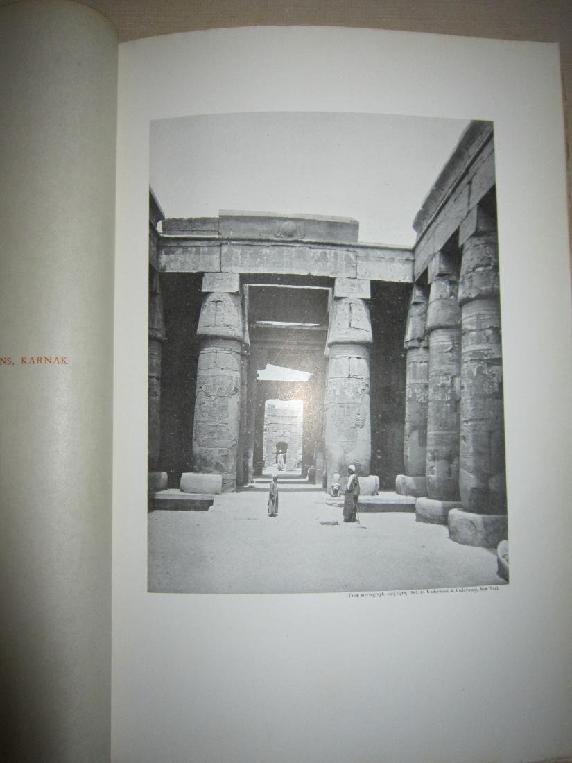 Egypt And Its Monuments, Robert Hichens & Jules Guerin - 5