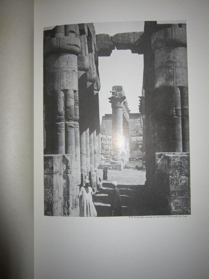 Egypt And Its Monuments, Robert Hichens & Jules Guerin - 6