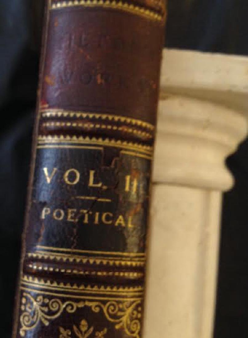 The Poetical Works Of John Milton 1867 Vol.11 - 3