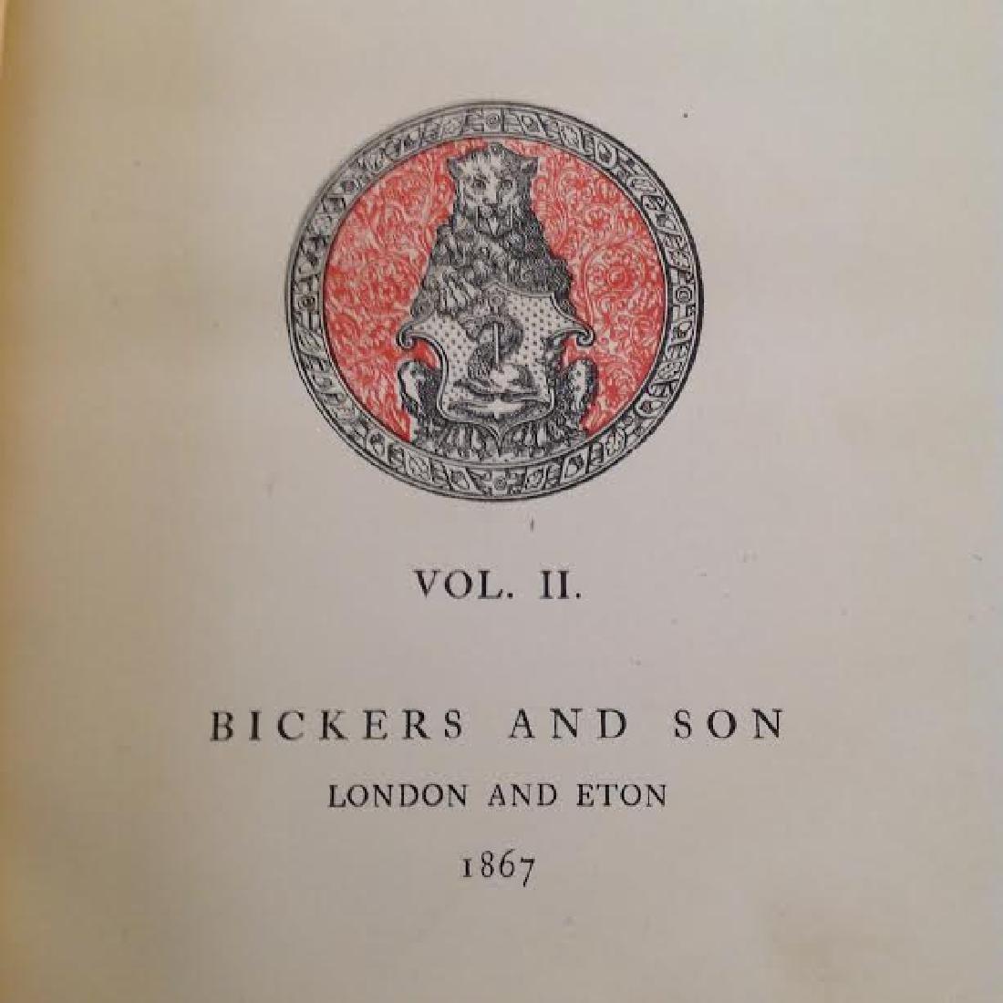 The Poetical Works Of John Milton 1867 Vol.11 - 6