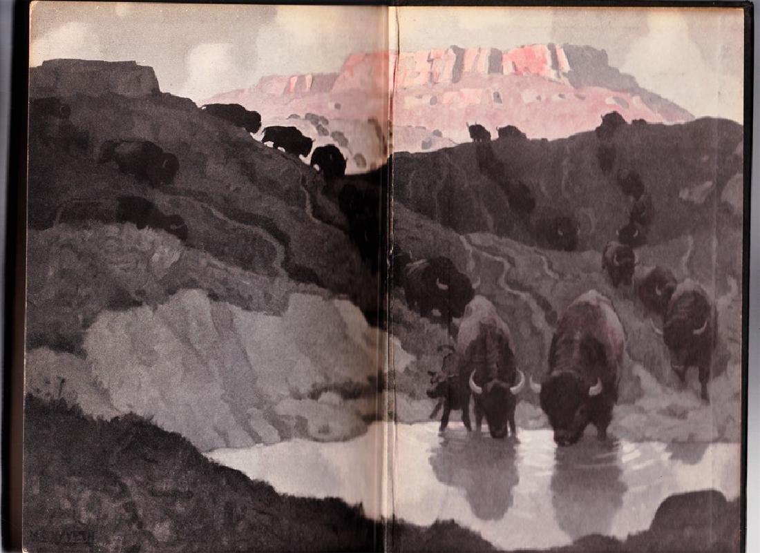 The Oregon Trail By Parkman, Francis - 2