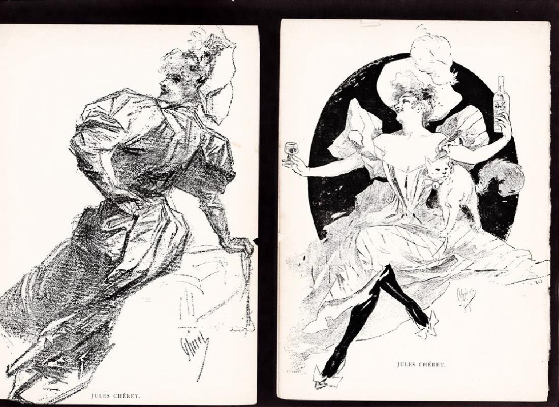 Posters In Miniature By Penfield, Edward - 3