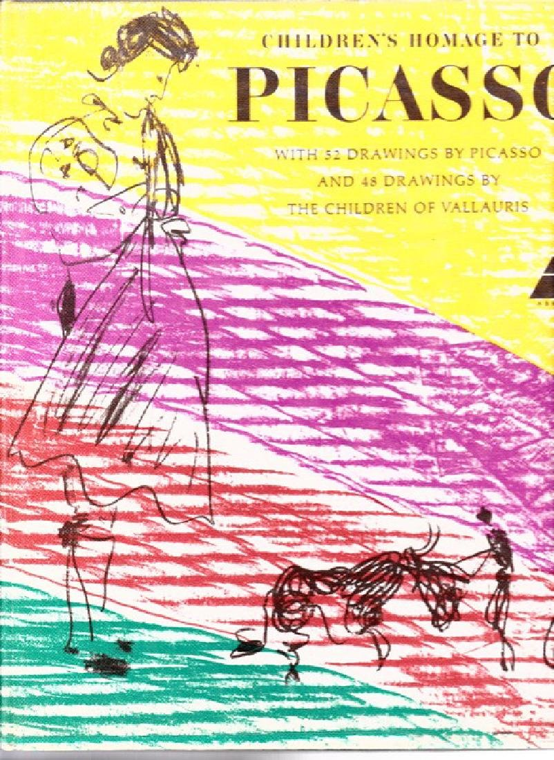 Children's Homage To Picasso